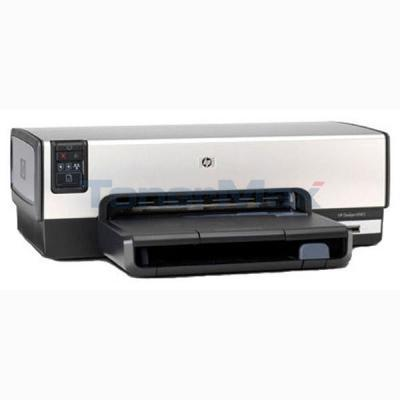 HP Deskjet 6943